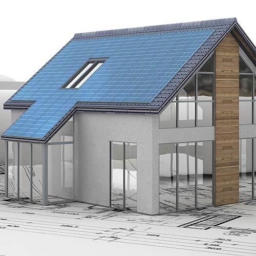 Wir unterstützen Architekten und Planer, damit sie sich auf das Wesentliche konzentrieren können. Ihr Zuhause!