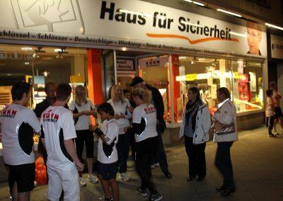 Nachtlauf-Hannover