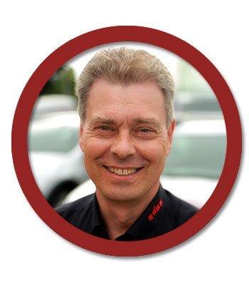 Dirk Merten, Ihr Experte für Flucht und Rettungspläne