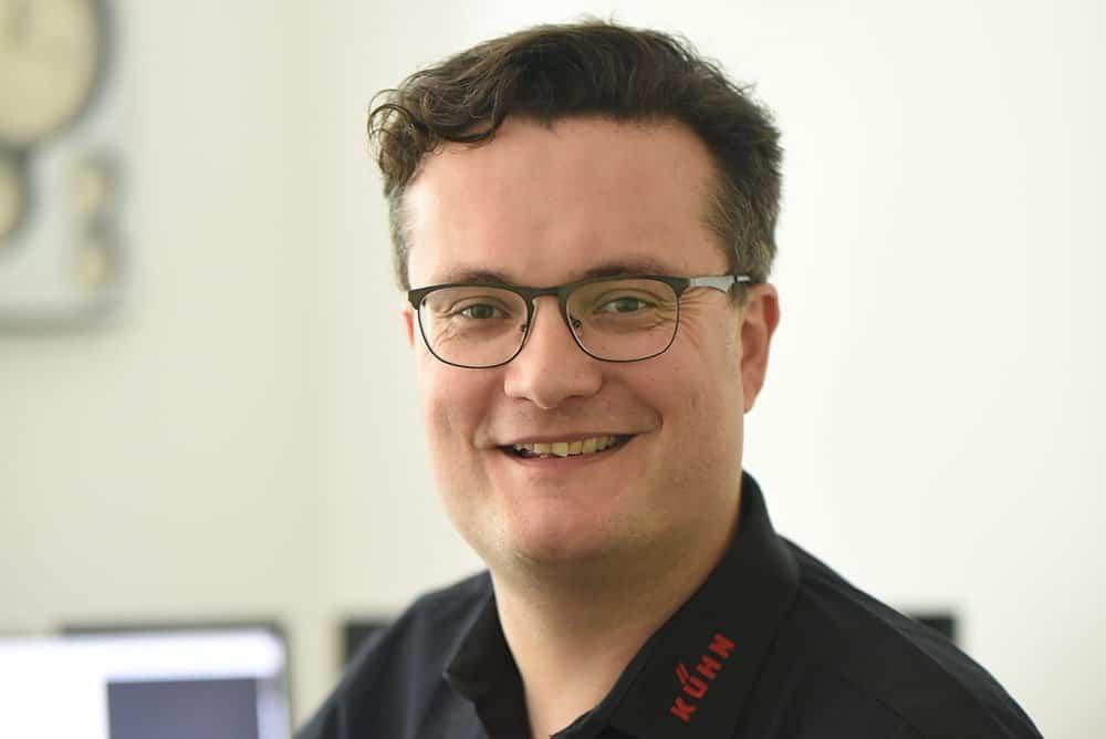 Jens Grundmann, Ihr Sicherheitsberater in Hannover, Hildesheim und Braunschweig