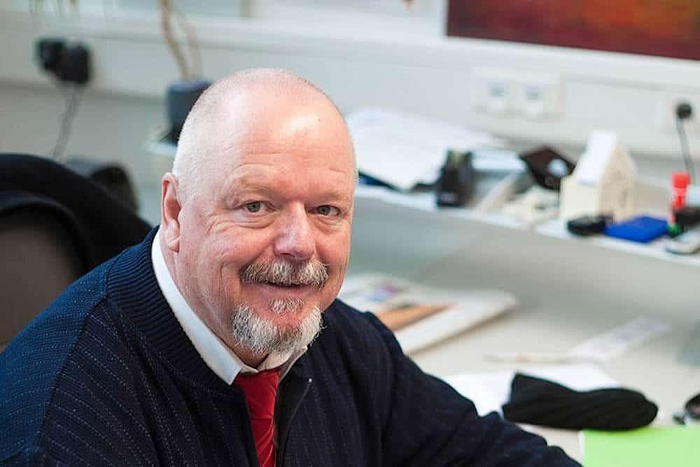 Eberhard Zietlow