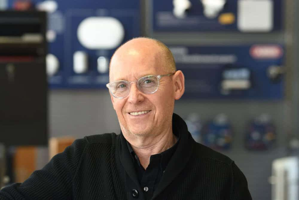 Michael Steinbrink