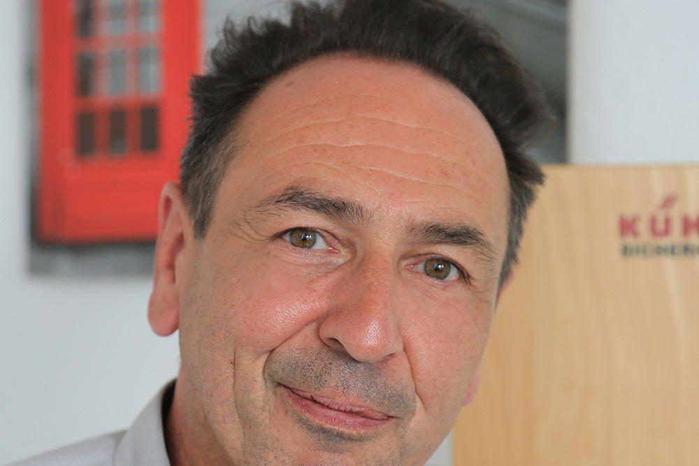Frank Worrech
