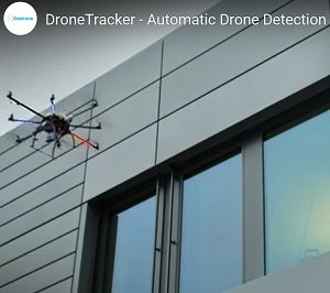 Drohnenabwehr mit Dedrone, lassen Sie sich von uns beraten