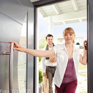 Einfach durchstarten mit Smart Home Security