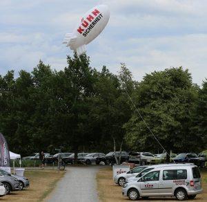 Kühn Sicherheit - Begleitschutz  in Hannover, Hildesheim und Braunschweig