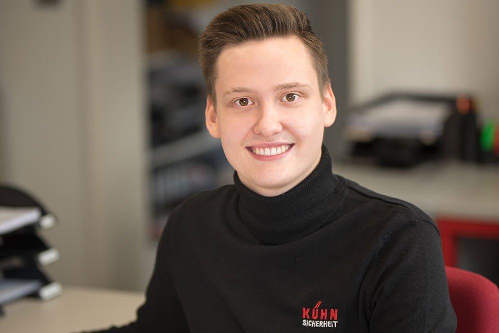 Luca Weinrich