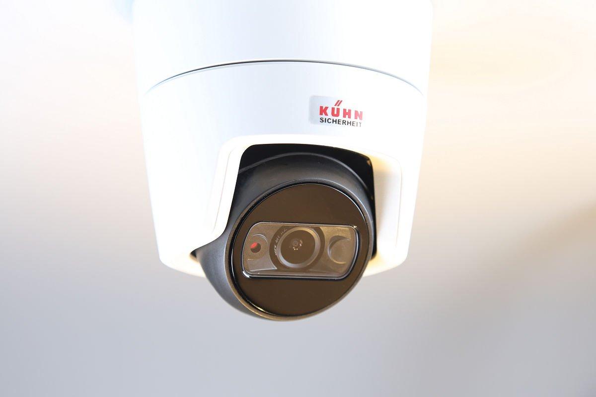 Smart-Home Video Alarmanlage
