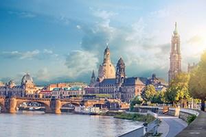 KÜHN Sicherheit in Dresden