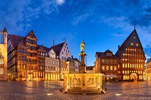 KÜHN Sicherheit in Hildesheim