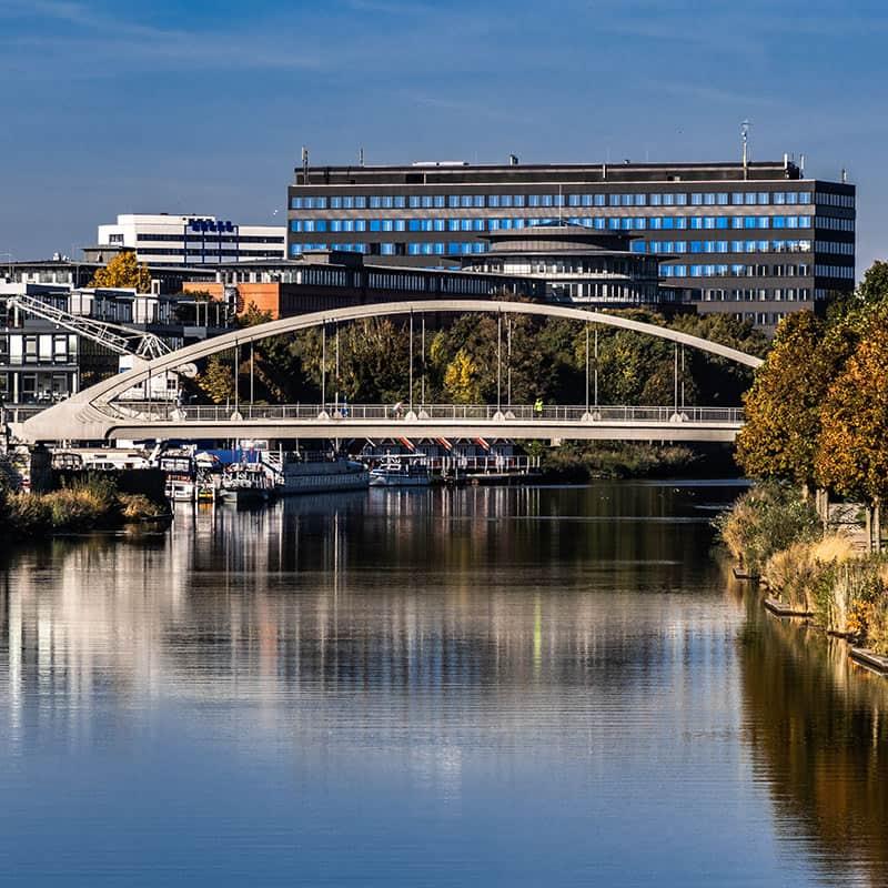 Haus für Sicherheit® in Hannover
