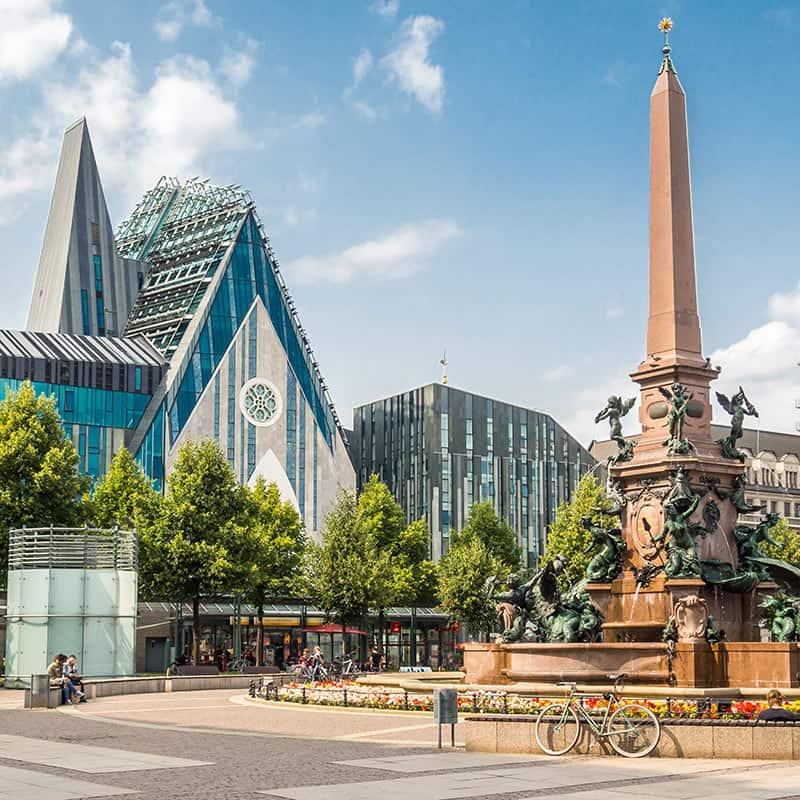 KÜHN Sicherheit in Leipzig